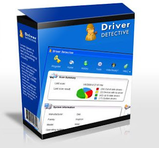 Driver Detective 9 Crack + License Key Latest is Here