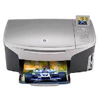 HP PSC 2410 Driver Windows, Mac, Linux