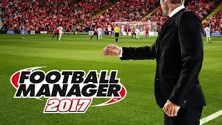 Football Manager 2017 ISO