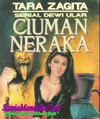 Ebook Serial Dewi Ular Ciuman Neraka