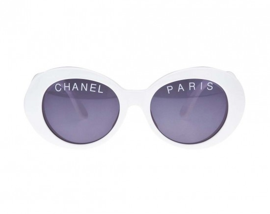 2d38df30954d2 These vintage Chanel frames are more wearable