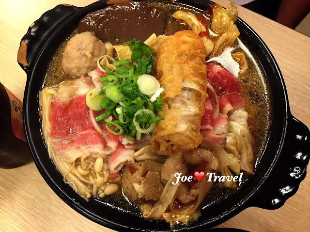 IMG 6279 - 熱血採訪│東海那個鍋,新研發狂野泡椒鍋讓你吃到冒煙,那個麵那個飯吃到飽