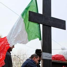 Forconi: ultrà e scontri a Torino