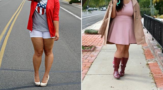 Fashion Terbaik untuk Si Betis Besar Agar Tak Kelihatan