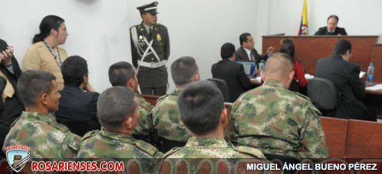 En penúltimo debate aprueban reforma a la justicia militar | Rosarienses, Villa del Rosario
