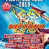 🎇 Neptuno previa Fiesta del Agua 2019 | 15ago