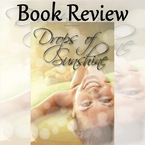 On My Kindle BR reviews DROPS OF SUNSHINE by Tricia Copeland!