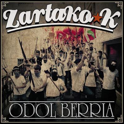 Resultado de imagen para Odol Berria 2015 + Kalekumeak 2012