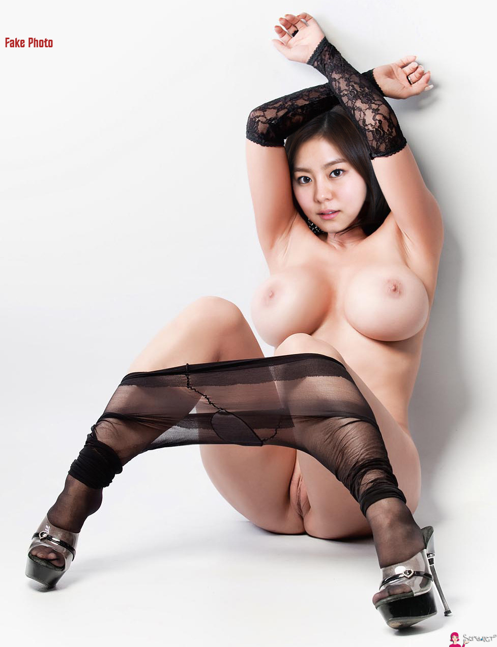 After School Kpop Fake Sex