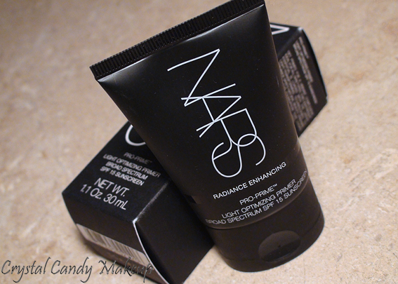 Commande Sephora - Nars Pro-Prime Light Optimizing Primer