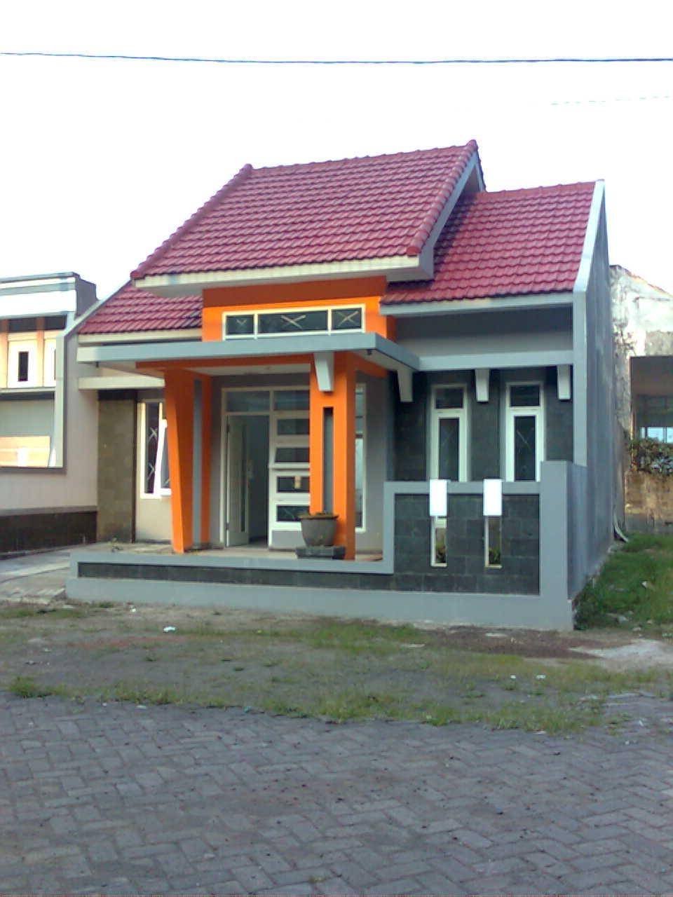 Penataan Desain Interior Rumah Minimalis Type 40 dan Type ...