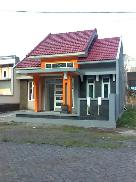 rumah minimalis tipe 40