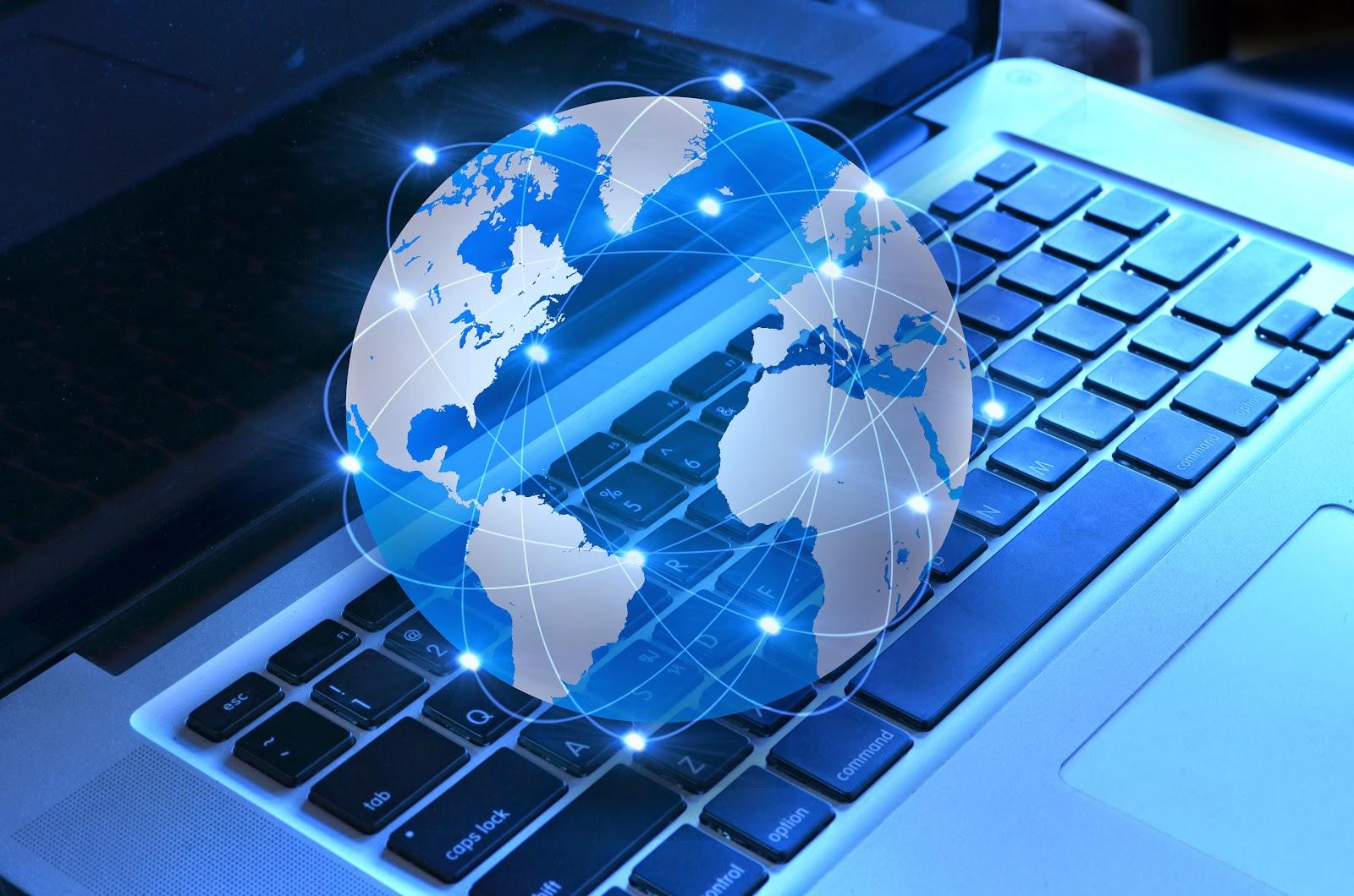Hasil gambar untuk jaringan komputer