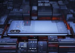 عالم الهواتف الذكية