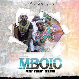 Dream Nation - MBOIO