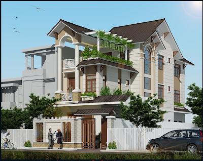 Đơn vị thiết kế: ThienPhucCons Địa điểm : Quận 7 - Năm 2015