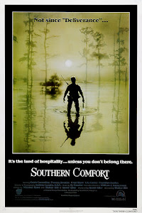 Southern Comfort Poster