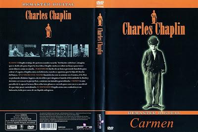 Charlot. Carmen. | 1915 | Charlie Chaplin's A Burlesque on Carmen