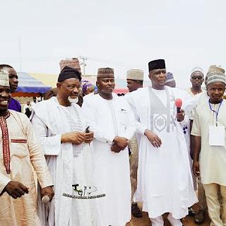 Aminu Ala Isa Bello Ja