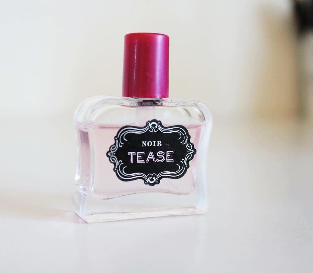 Victorias secret mini perfume