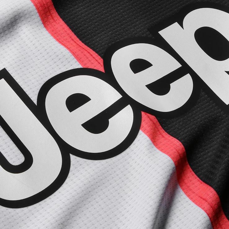 juventus 19 20 home kit released footy headlines juventus 19 20 home kit released
