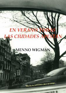 Image result for en verano todas las ciudades apestan de wigman