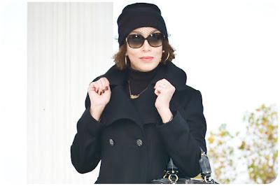 Vogue Couturier Design 2925 | 1970's Vintage Fabiani Coat! Erica Bunker DIY Style!