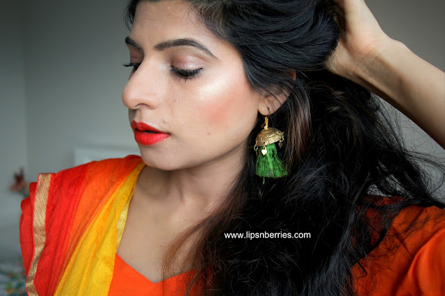 best highlighter for indian skin