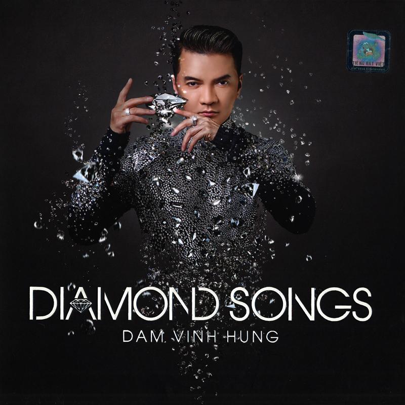 Tiếng Hát Việt CD - Đàm Vĩnh Hưng - Diamond Songs (NRG)