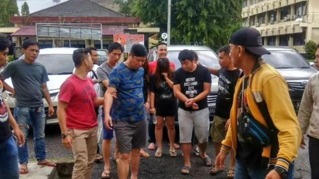 Polisi Bongkar Sindikat Penipuan asal China, Gunakan e-KTP Palsu