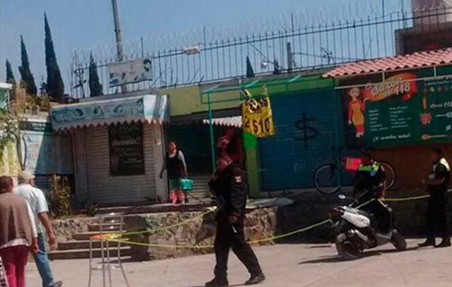 Ventas Estado de México