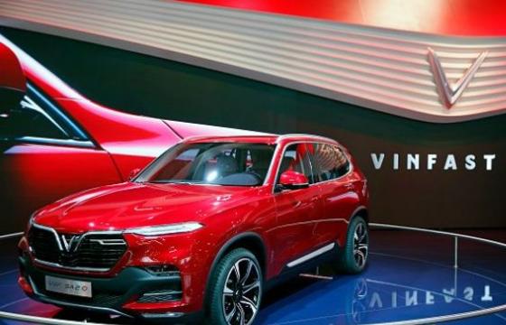 فيتنام، تنتج اول سيارة بالتكنولوجيا الألمانية والتصميم الإيطالي.