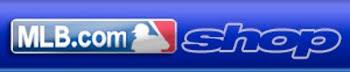 MLB online store logo