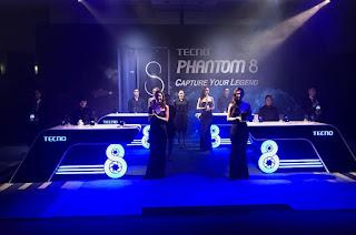 Phantom 8 release date