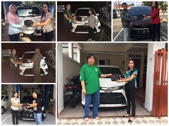 Toyota Curug Tangerang