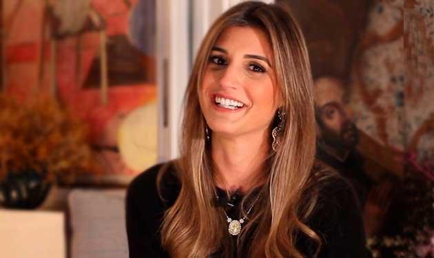 Maria Piva de Albuquerque look e biografia