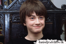 Harry Potter and the Philosopher's Stone press conference in London