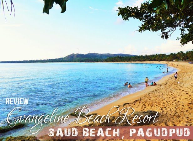 Evangeline Beach Resort In Saud