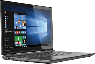 Toshiba Satellite C55T Drivers Download