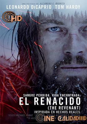 Revenant: El Renacido (2015)