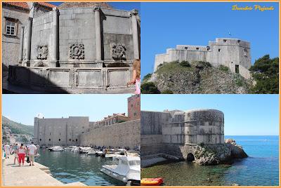 as viagens que todos devemos fazer - Dubrovnik