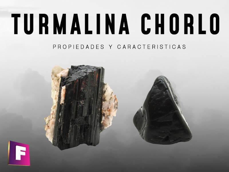 Propiedades de la turmalina negra - aprende de sus caracteristicas de este mineral