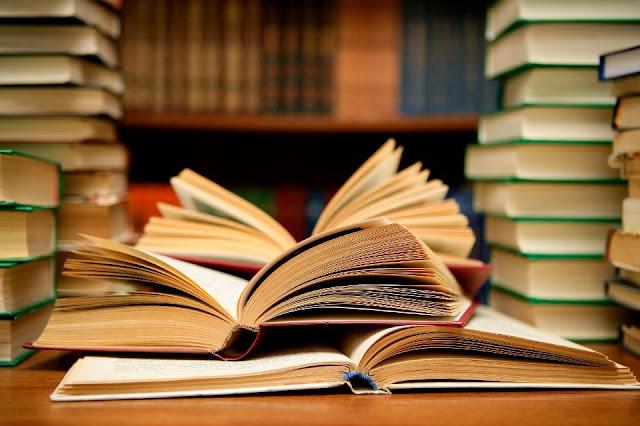5 Cara Mendapatkan Buku Gratis