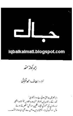 Jal by Altaf Qureshi PDF free Download