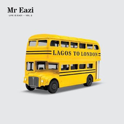 Music: Mr. Eazi ft Chronixx - She Loves Me (Mp3 Download)