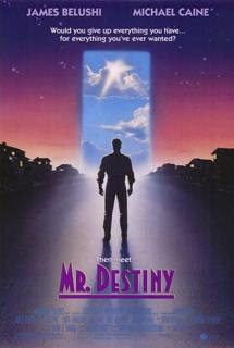 Mr. Destiny – DVDRIP LATINO