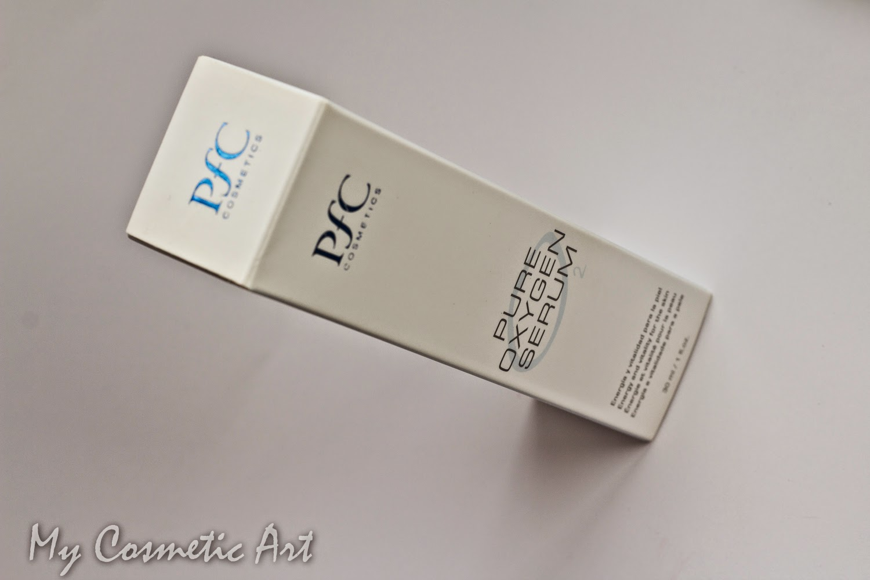 Pure Oxygen Sérum de PfC Cosmetics