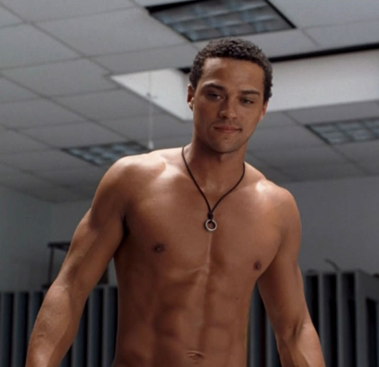 Male Celeb Wallpapers Jesse Williams New Wallpapers Gallery