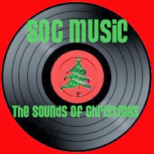 The Sounds of Christmas, the best variety of Christmas music 24 hours a day, 7 days a week