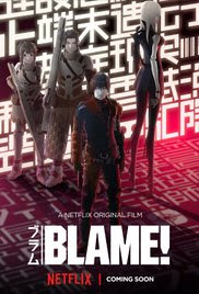 Sinopsis, Cerita & Review Film Blame (2017)